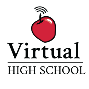 Virtual High School logo